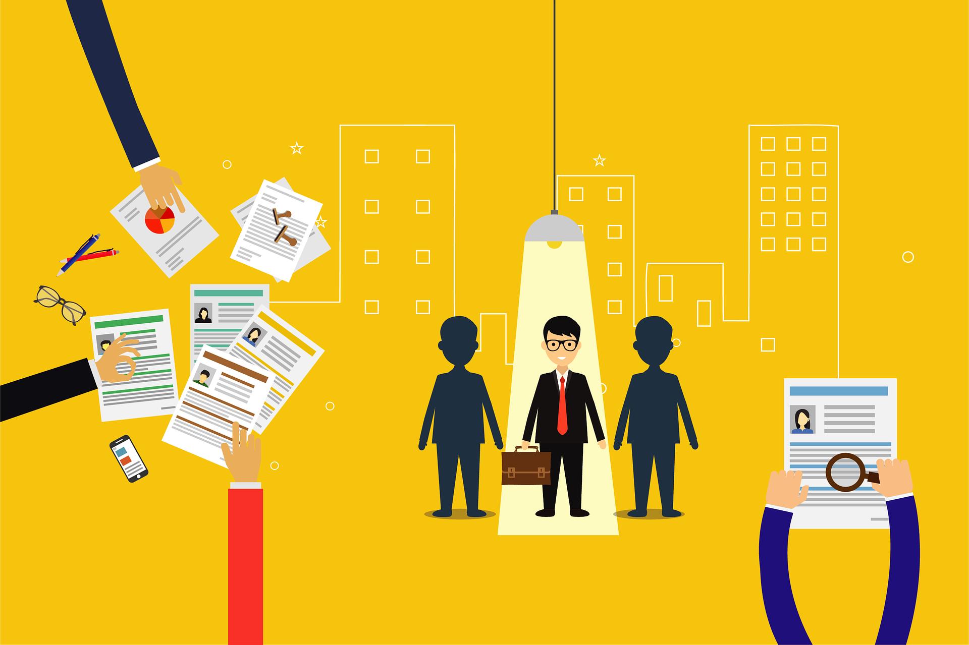 3 lecciones de las empresas líderes en Recursos Humanos