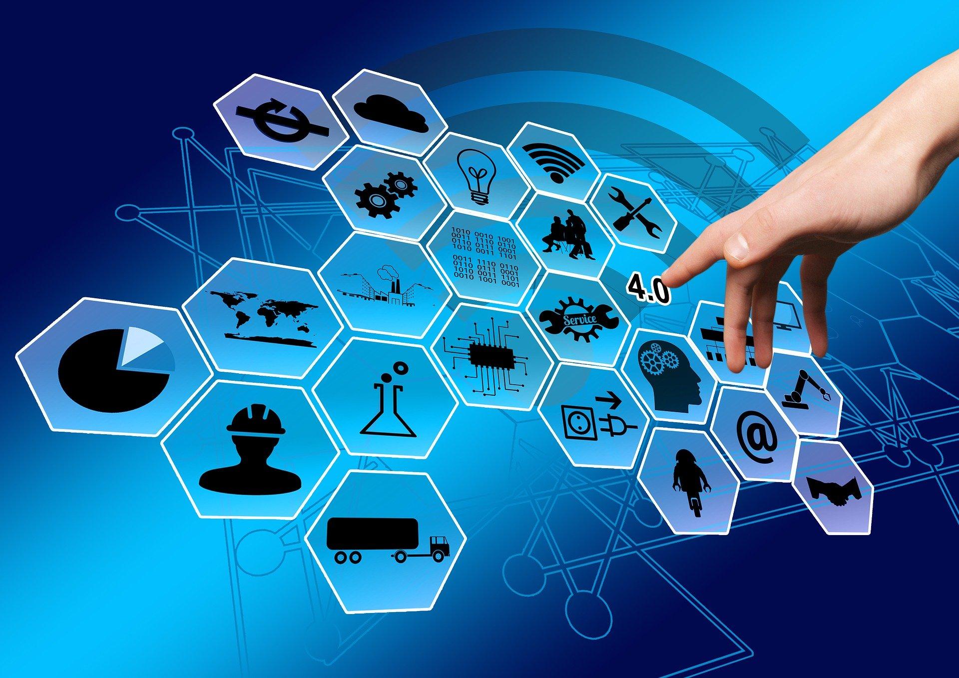 Internet de las Cosas e industria 4.0 en la manufactura: MIT Sloan