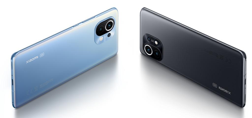 Xiaomi incursiona en el segmento Premium