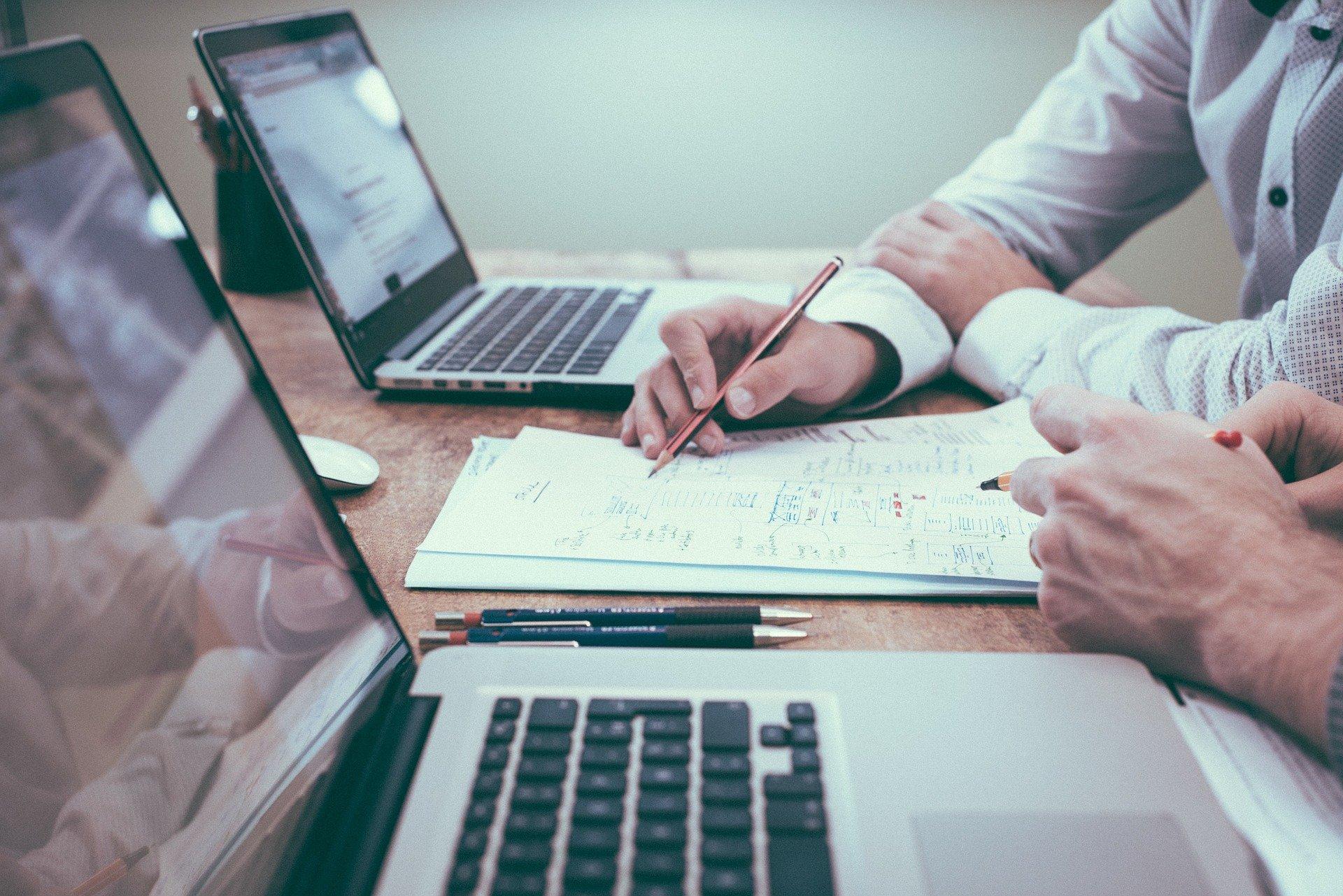 3 razones por las que las Pymes podrían acercarse a las plataformas financieras