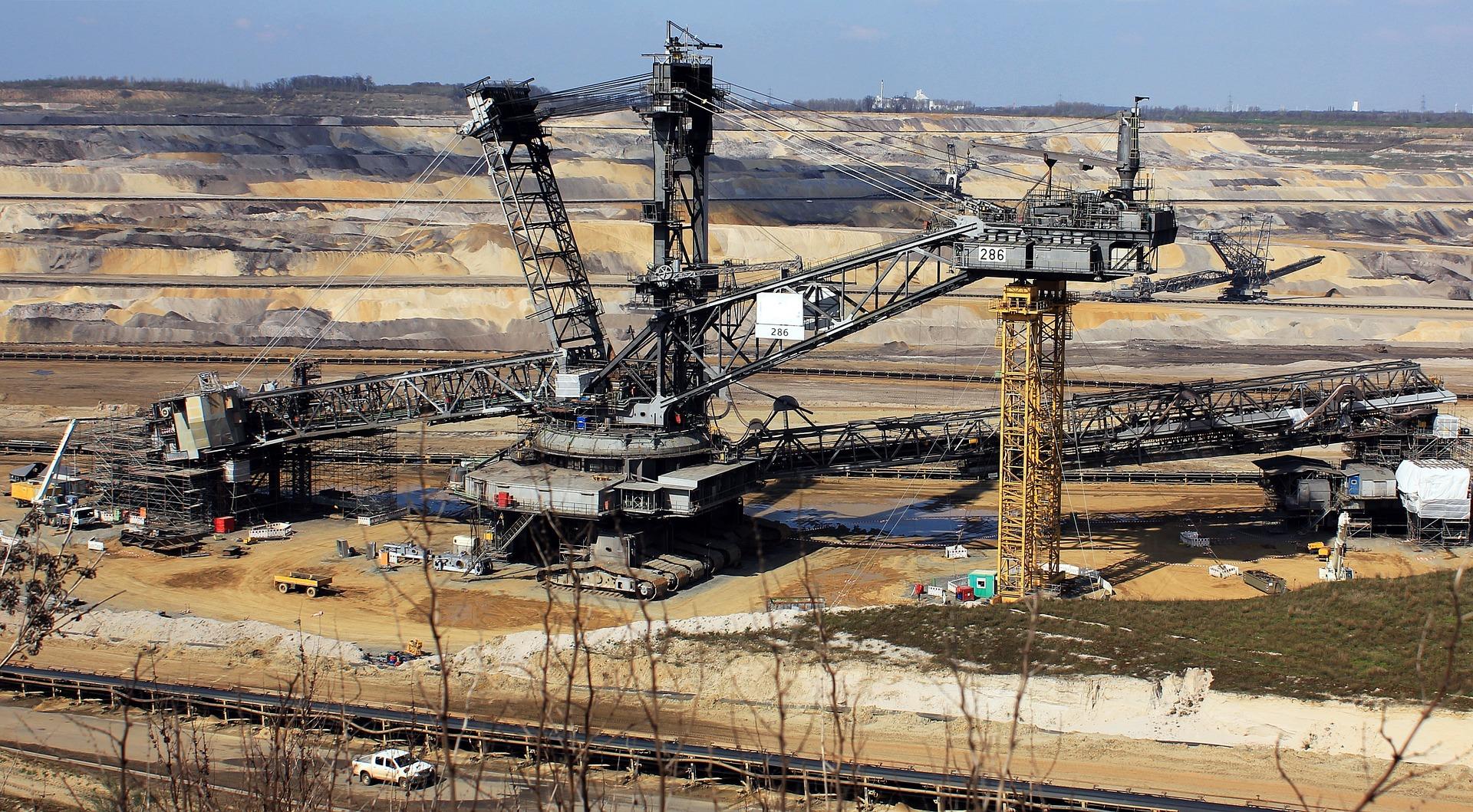 Producción minerometalúrgica creció 1.6% en mayo
