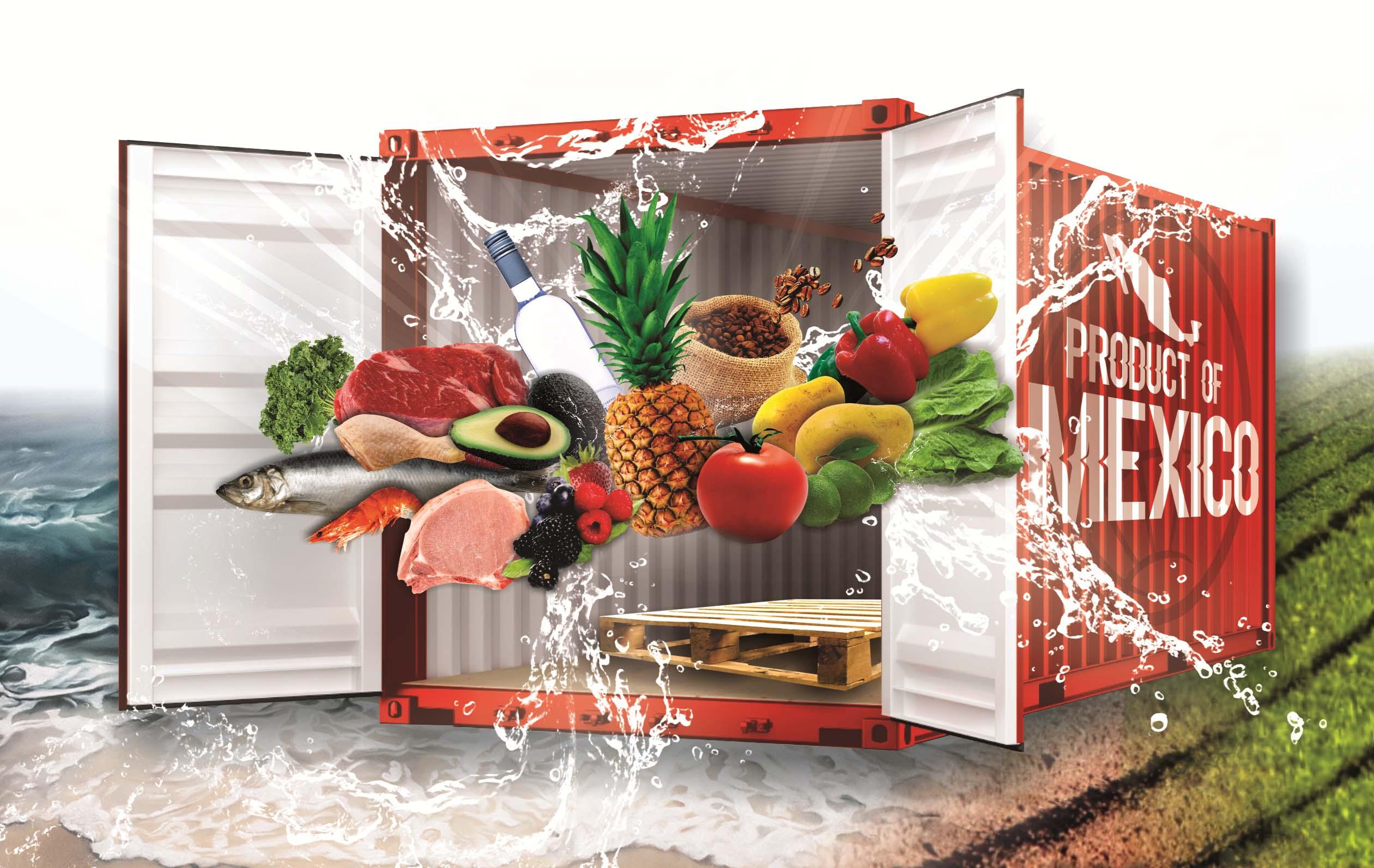Diversificación de mercados y productos agroalimentarios