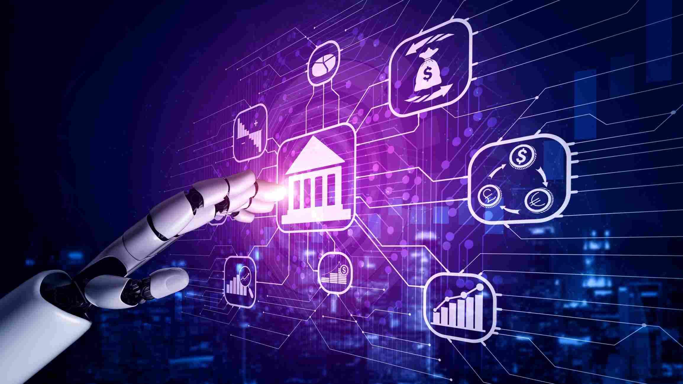 Inteligencia Artificial y su aporte en la banca