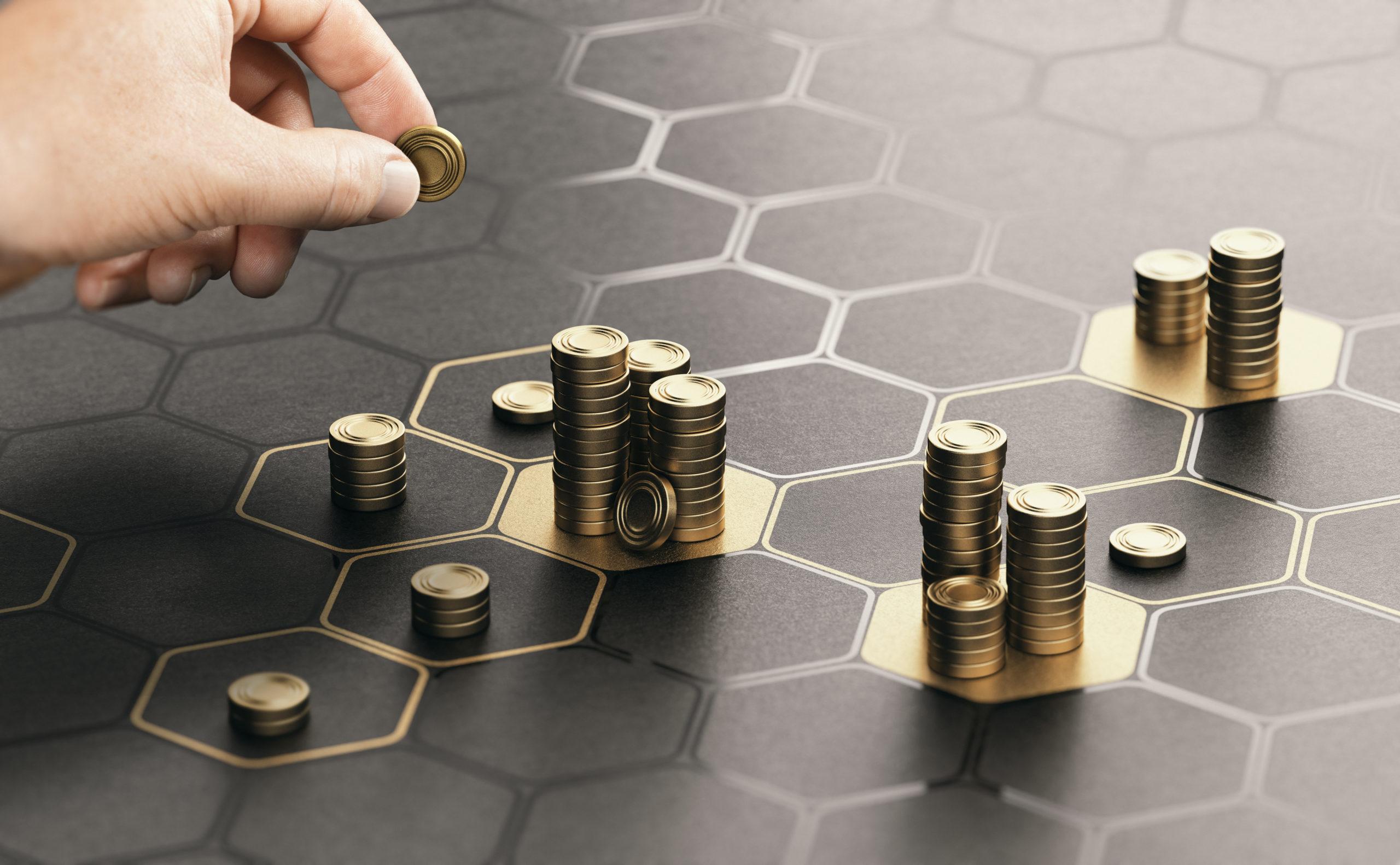 Industria de Capital Privado ha invertido 3.5 bdd en 1s del año