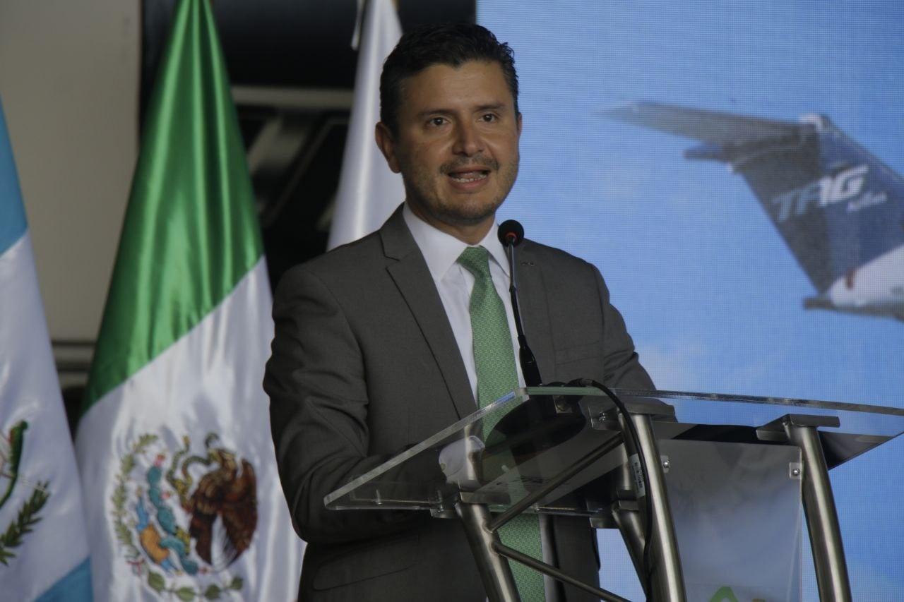 TAG Airlines iniciará rutas a México