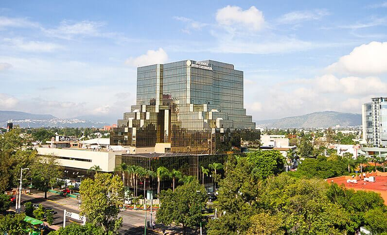 Guadalajara te recibirá con los brazos abiertos