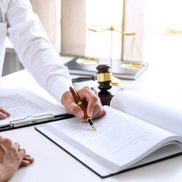 La importancia de hacer tu testamento