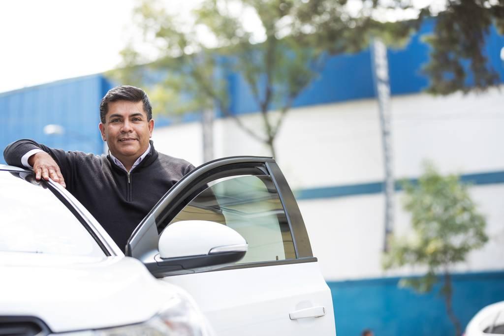 Socios conductores y repartidores podrán capacitarse en idiomas