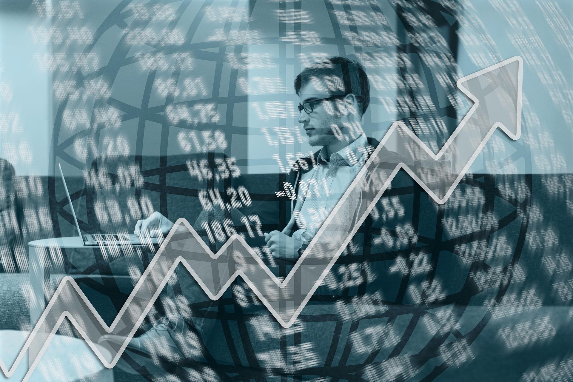 Índice de Confianza Empresarial creció en julio