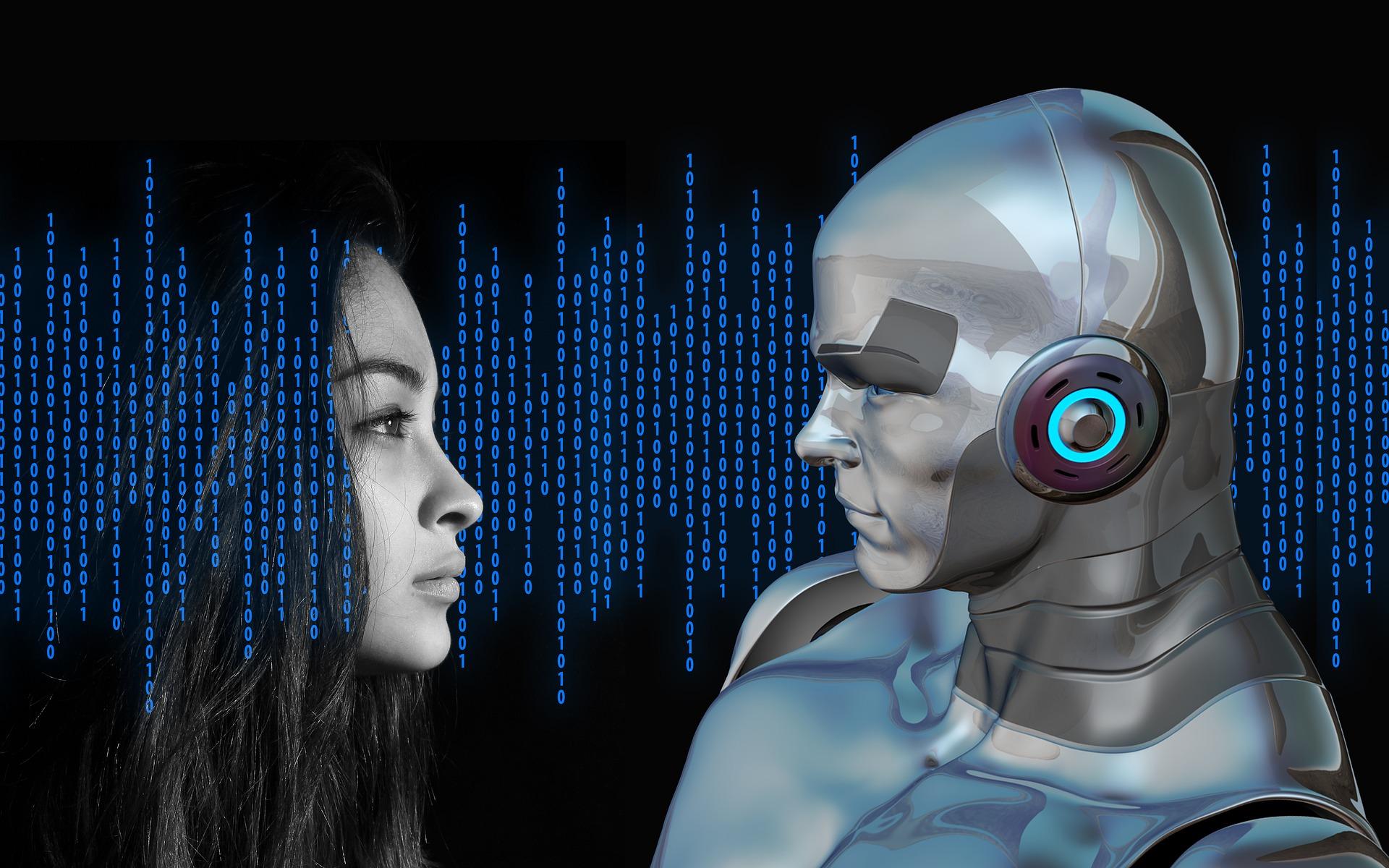 Conexiones humanas a partir de la IA: MIT Sloan