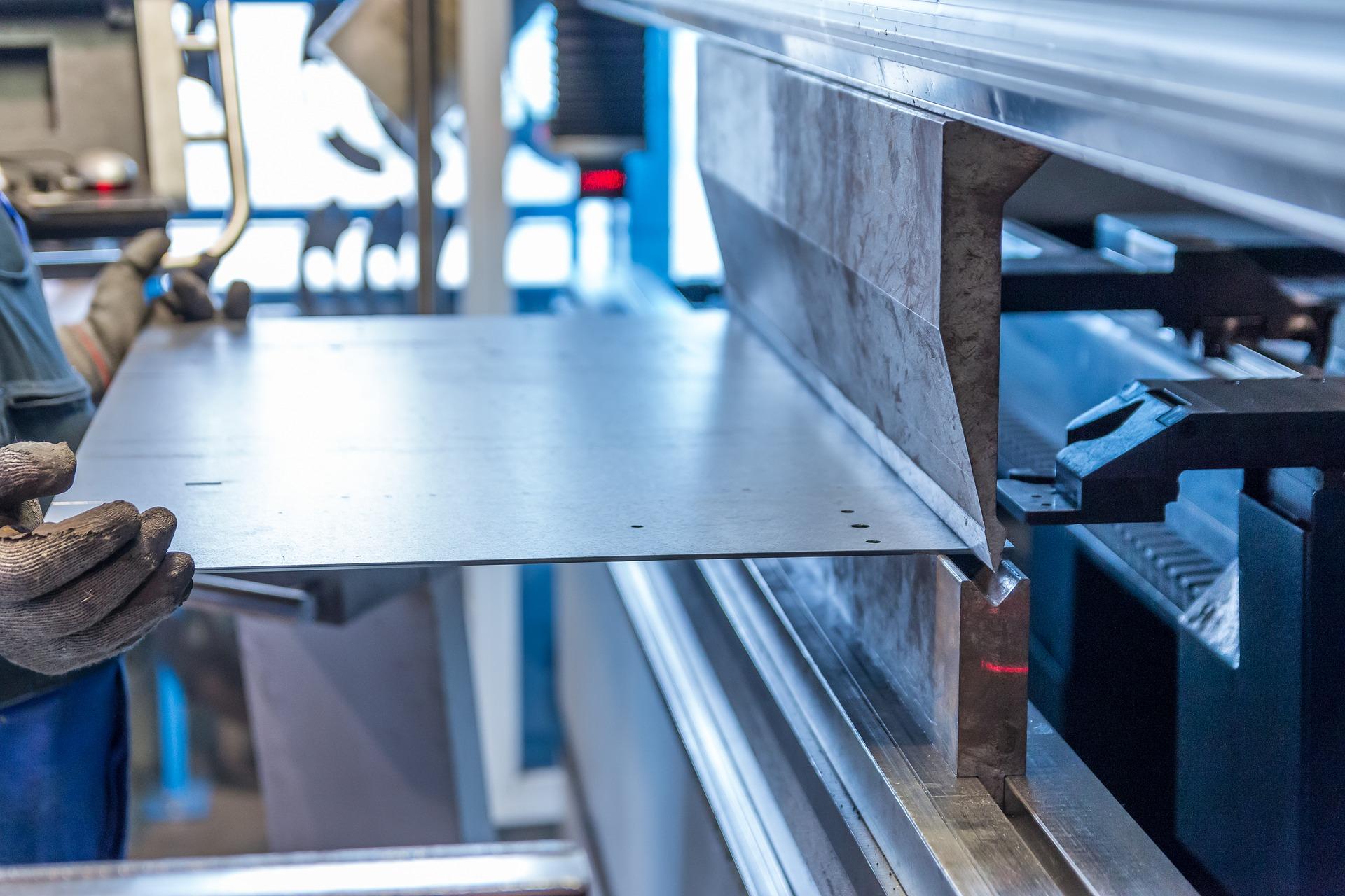 IAT del sector manufacturero se ubicó en 52.5