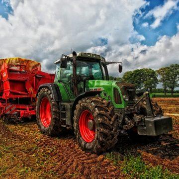 Transformando el futuro del sector agroalimentario