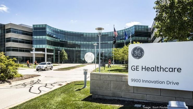 GE Healthcare adquiere BK Medical por 1.45 mil mdd