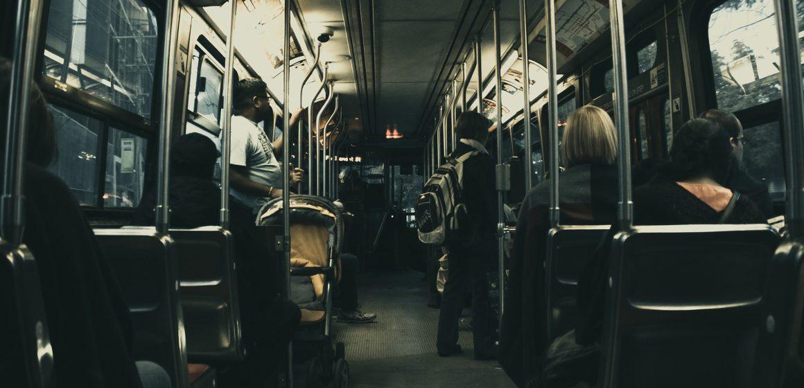 Disminuye movilidad en transporte público de la CDMX
