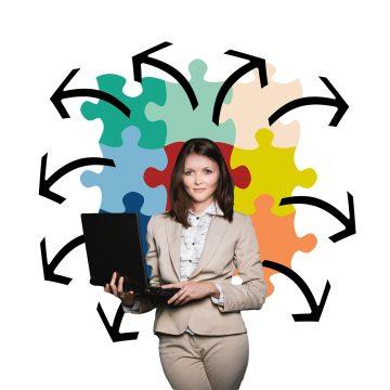 Mejora tu estrategia para conseguir más clientes
