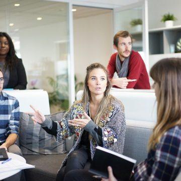 Imagen digital de una empresa determina atracción de talento: MIT Sloan