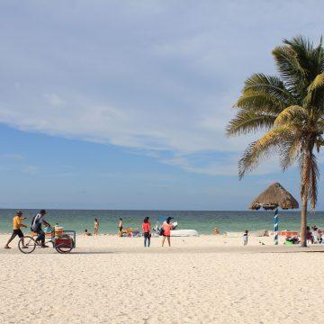Necesario impulsar alianzas para reactivar el turismo: Coparmex