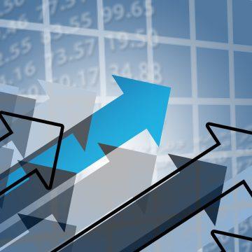 Indicadores cíclicos muestran avance económico moderado