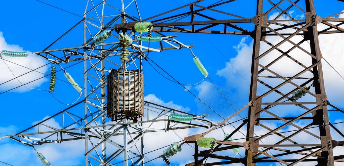 Actividad industrial desacelera, se contrae sector de energía eléctrica, agua y gas por ductos