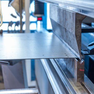 Sector manufacturero con avance positivo en agosto